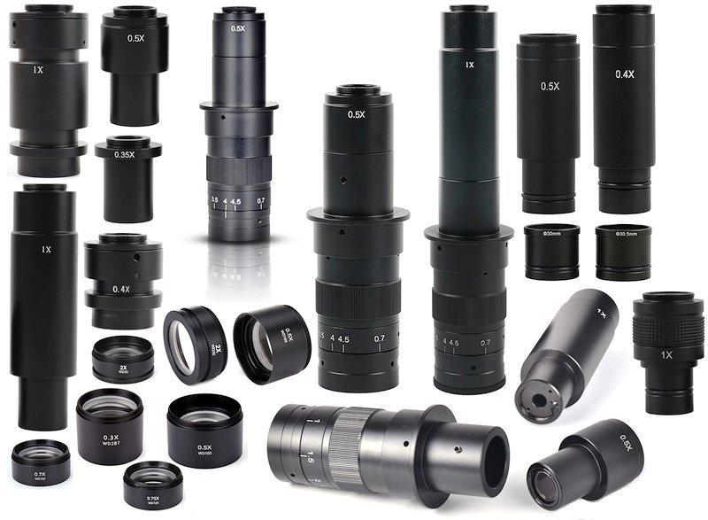 ALL the lenses